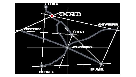 Route Kokorico