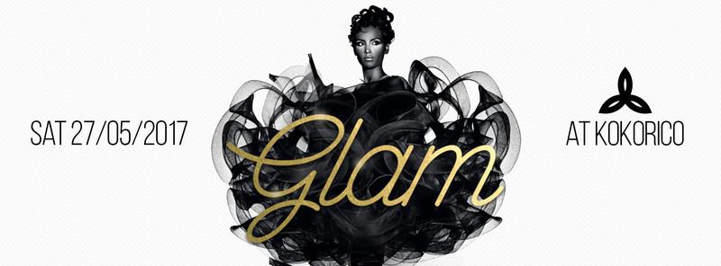 Flyer ❣ Glam ❣
