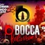 Affiche Bocca Reunion I The Legendary Halloween Edition