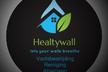 Logo Healtywall